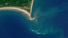 Nowa wyspa, która powstała w zaledwie kilka miesięcy