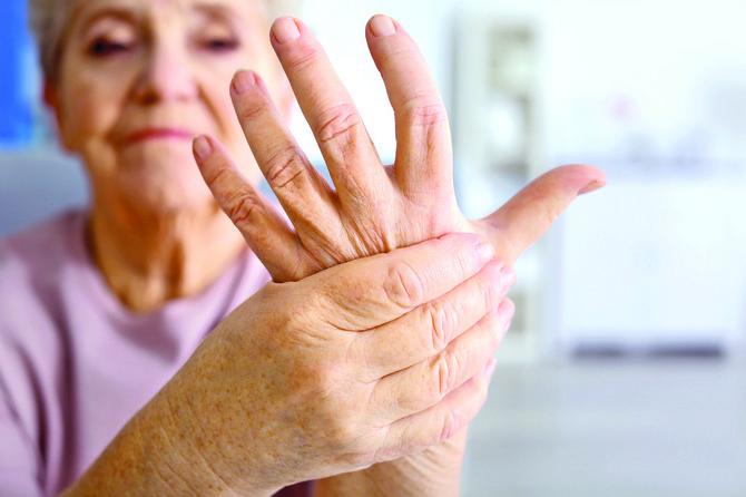 U Srbiji ima oko 1,7 miliona obolelih od reumatskih bolesti i bolesti koštano-mišićnog sistema