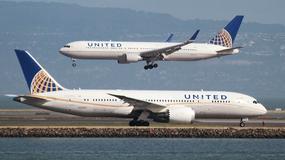 Pasażer siłą usunięty z samolotu United Airlines uzyskał odszkodowanie