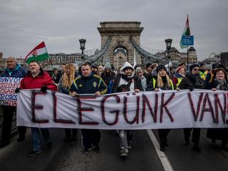 Hungary's 'Illiberal Democracy'