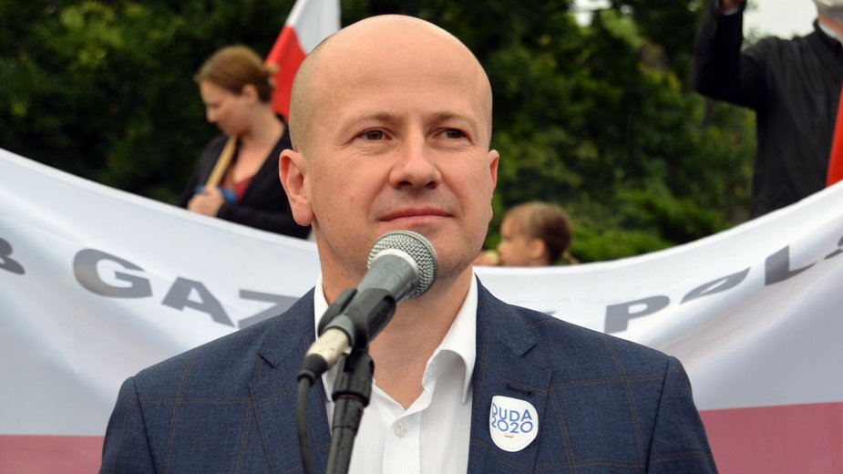Bartłomiej Wróblewski. Kim jest kandydat PiS na Rzecznika Praw Obywatelskich?