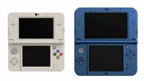 Nintendo tworzy nową konsolę przenośną?