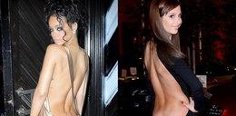 Rihanna świeci tyłkiem jak Polka!
