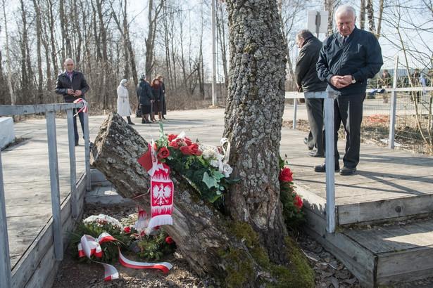 Wrak samolotu Tu-154M znajduje się na płycie lotniska w Smoleńsku. Władze Rosji twierdzą, że nie mogą przekazać go Polsce, dopóki nie zakończą swojego śledztwa w sprawie katastrofy z 10 kwietnia 2010 roku.