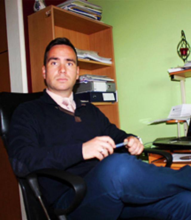 Nikola Žarković