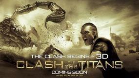 """Bogowie rozpoczęli kolejną walkę w """"Starciu Tytanów 2"""""""