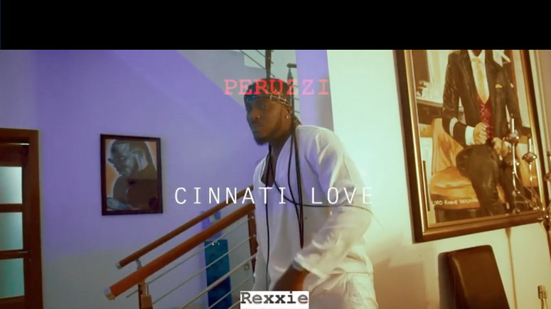 Peruzzi releases new single, 'Cinnati Love.' (Audiomack)