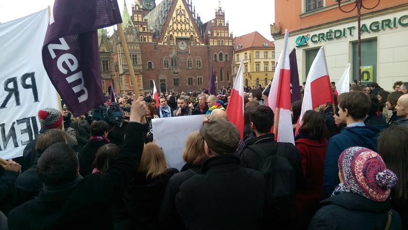 Wrocław przeciw nienawiści