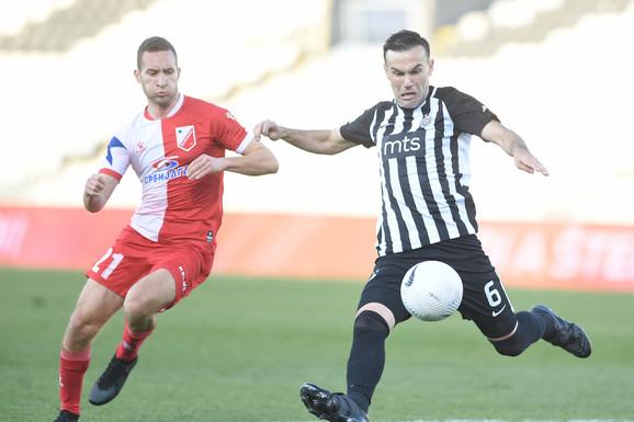 Srpski timovi počinju bitku za Ligu konferencija: Evo KO PRENOSI utakmice Partizana i Vojvodine!