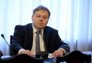 Dr hab. Jarosław Wyrembak. Z Trybunału Stanu do Konstytucyjnego