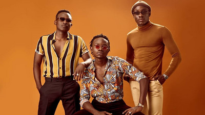 Sol Generation's Kaskazini breaks up as 2 members leave the band