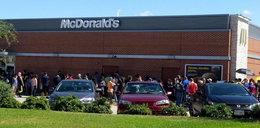 Miała być wielka promocja. Porażka McDonald's