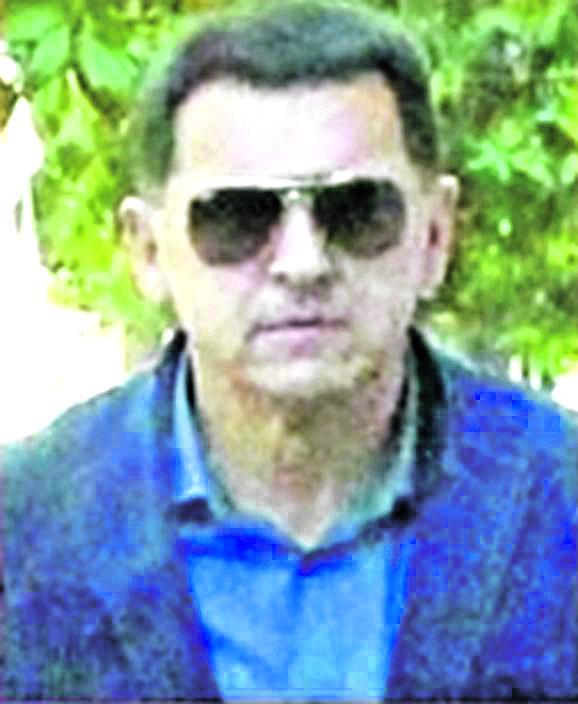 Vođa kavačkog klana Slobodan Kašćelan