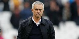 Szczere wyznanie Jose Mourinho. Przyznał, że płakał po przegranym meczu