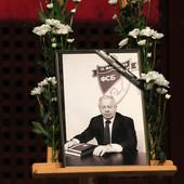 """SUZE FUDBALSKE SRBIJE Komemoracija Iliji Petkoviću: """"Ako je smrt osnovni preduslov za početak BESMRTNOSTI, onda je naš Pele dostigao tu svemirsku kategoriju"""""""