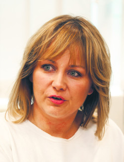 Katarzyna Klich wokalistka