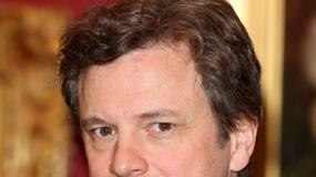 "Colin Firth w obsadzie ""A Foreign Country"""
