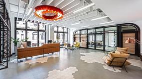 Najlepsze biuro jest w Polsce. Polscy projektanci wyprzedzili światowych gigantów