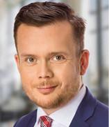 Daniel Więckowski doradca podatkowy w ATA TAX