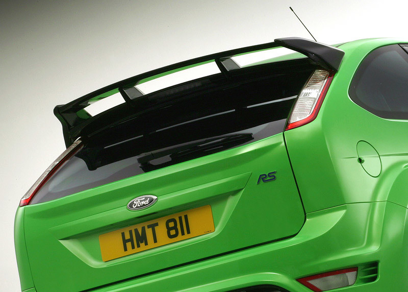Ford Focus RS i 12 nowych modeli