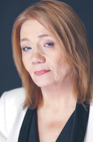 Elżbieta Mączyńska, prezes Polskiego Towarzystwa Ekonomicznego