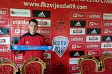 Damjan Krajisnik fudbaler