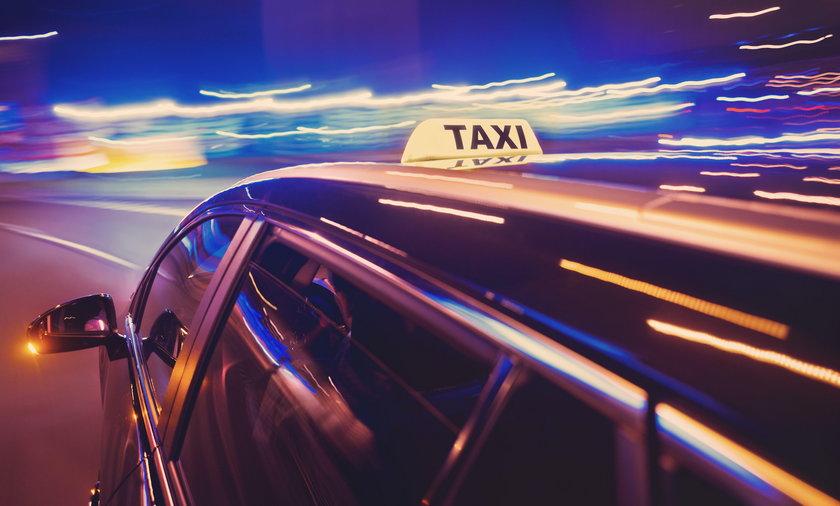 Taksówkarz odmówił przewozu ze względu na religię