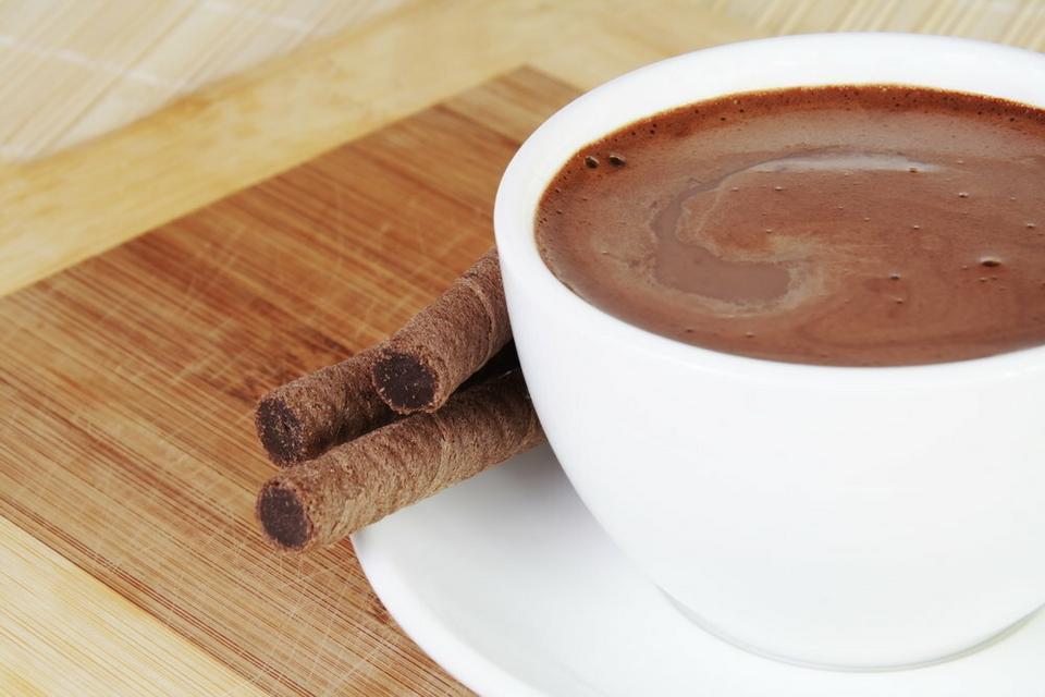 5. Kakao - zapewnia zdrowe serce