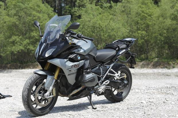 BMW R 1200RS