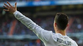 Jerzy Dudek: nie dziwi mnie wybuch złości Cristiano Ronaldo
