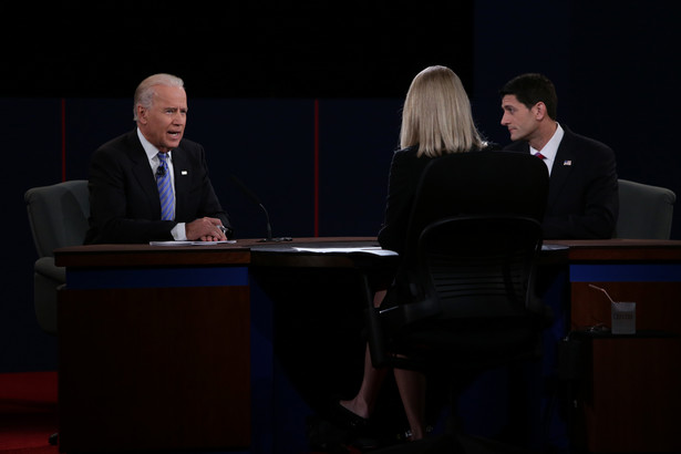 Joe Biden i Paul Ryan