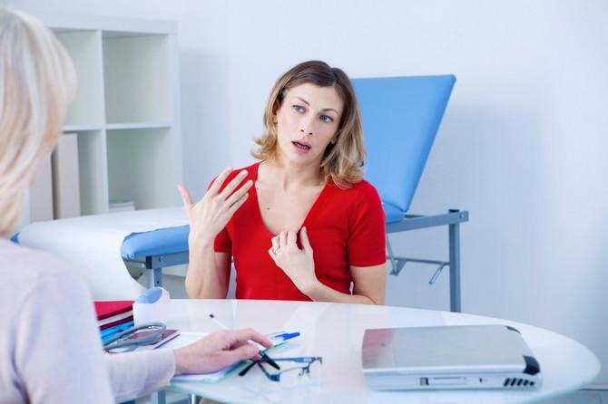 Da li je i vaš problem rana menopauza?