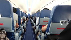 Gdzie powinieneś usiąść w samolocie, żeby mieć najlepszą obsługę?
