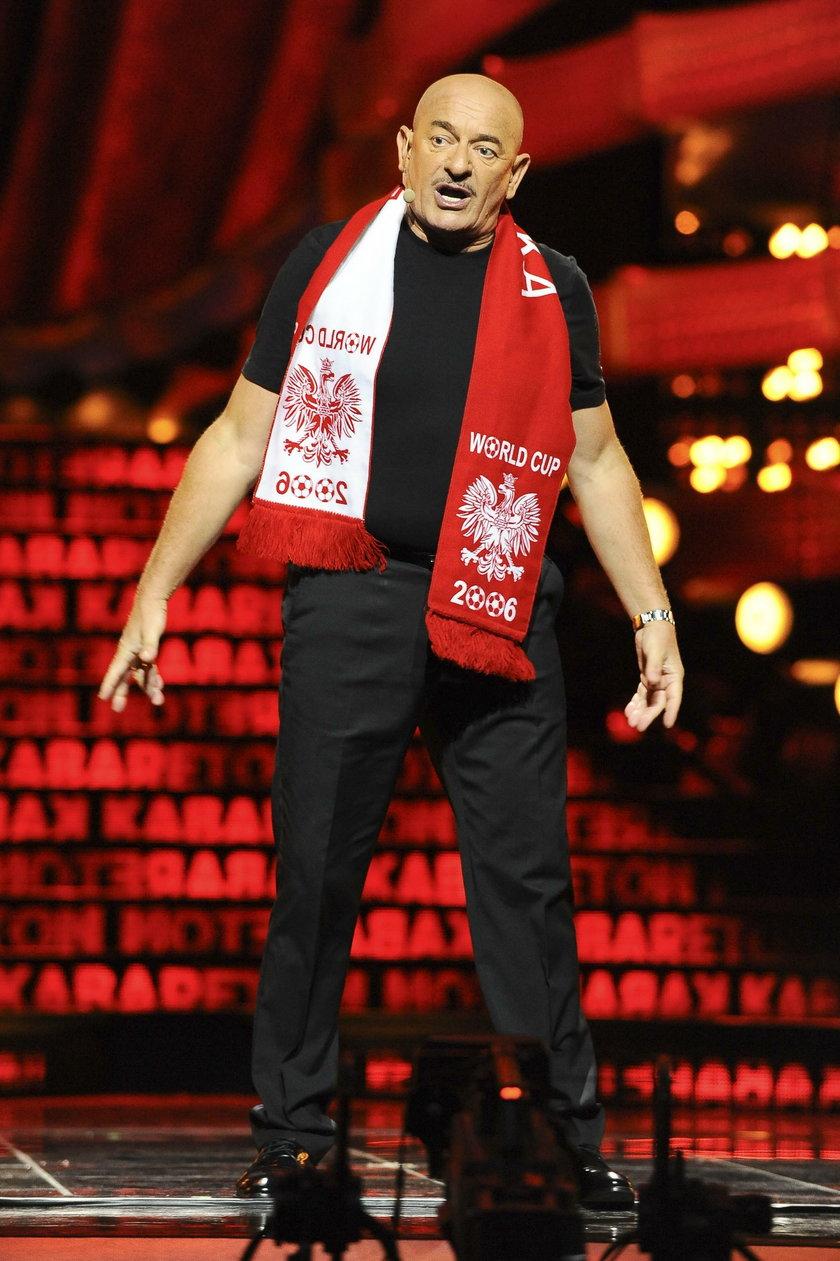 Marcin Daniec