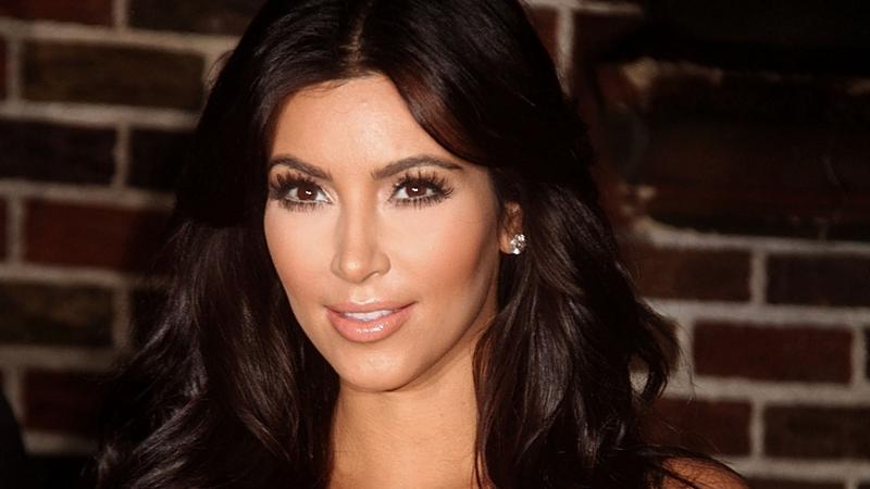 Kim Kardashian (fot. Agencja BE&W)
