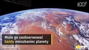 Humanity Star - satelita niczym z dyskoteki