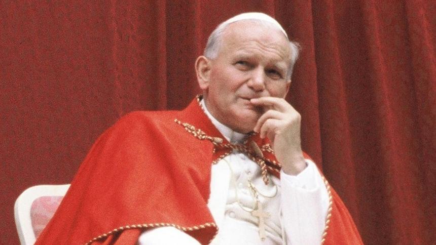 Szokujące Fakty Na Temat Papieża Polaka