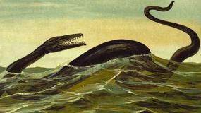 Potwory z głębin