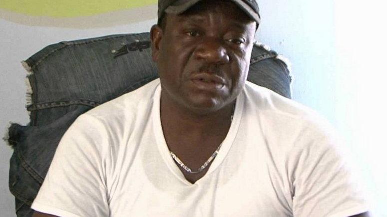 John Okafor aka Mr Ibu