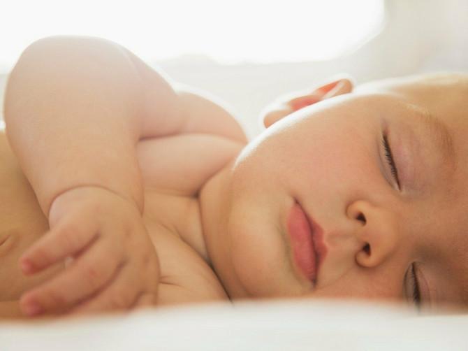 Higijena beba dečaka, najčešća pitanja majki