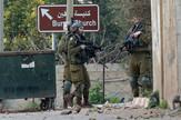 Izrael, vojska, EPA -  ALAA BADARNEH