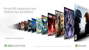 Xbox Game Pass – abonament z grami już dla wszystkich