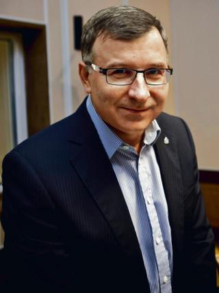 Prezes PKO BP: W biznesie najważniejsze jest zaufanie [WYWIAD DGP]