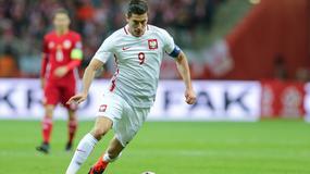 """""""Daily Mail"""" wybrał 100 najlepszych piłkarzy świata. Wyróżniono Polaków"""
