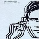 "Różni Wykonawcy - ""Factory Records - Communications 1978-1992 (4CD)"""