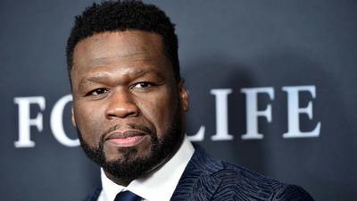 Starz commissionne 50 Cent à produire la série dramatique 'Black Mafia Family'