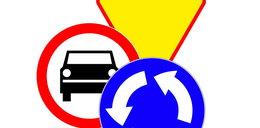 Rewolucja w znakach drogowych! Jedne znikną, inne się zmienią!