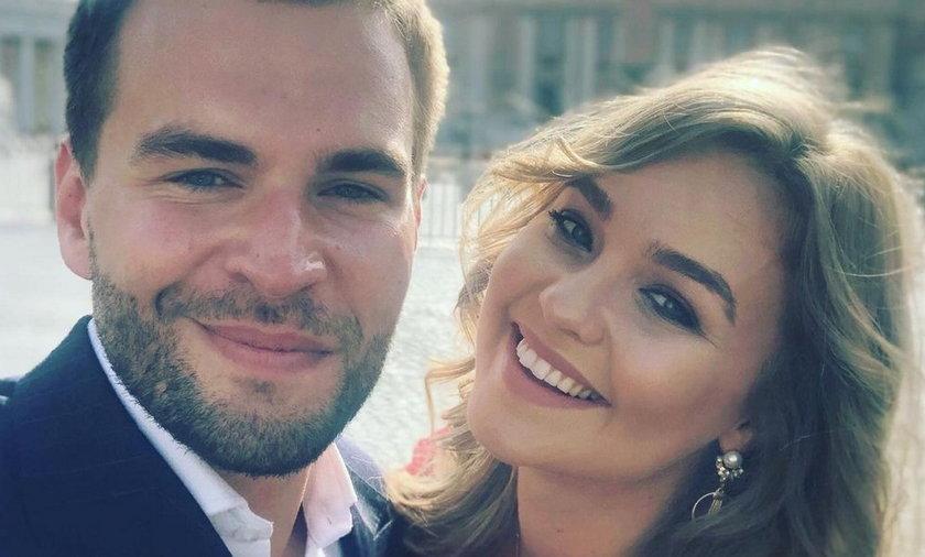 Dziennikarz Radosław Mróz znów zostanie tatą. Justyna Śliwowska-Mróz ogłosiła, że jest w ciąży!