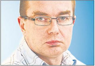 Mariusz Staniszewski: To nie jest kraj dla wykształconych ludzi