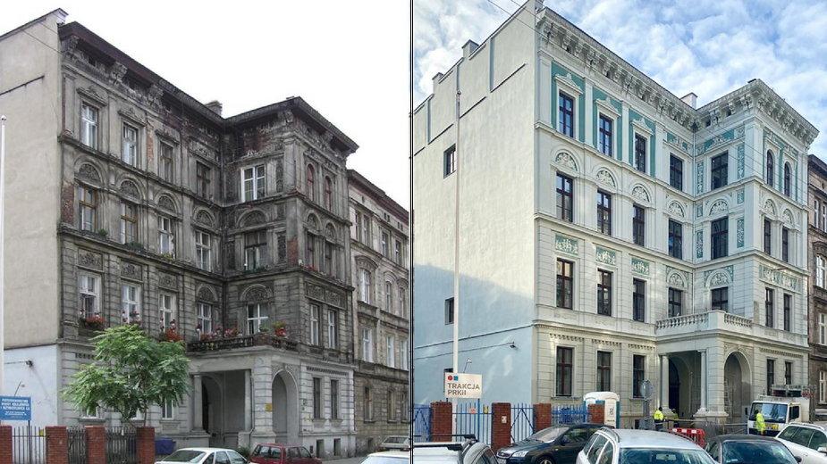 Kamienica przy Kniaziewicza 17 we Wrocławiu po remoncie. Jest piękna!
